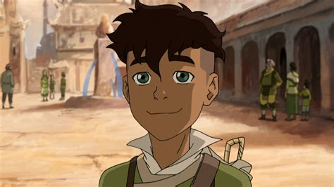 """The Legend of Korra: """"Rebirth of a Nation"""" Review - IGN"""