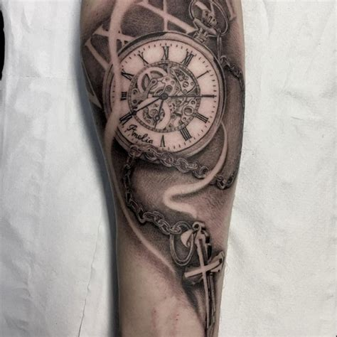 80 Ridiculously Cool Tattoos For Men - TattooBlend