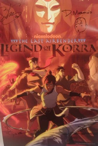 """The Legend of Korra Book 4: """"Balance"""" Discussion Thread"""